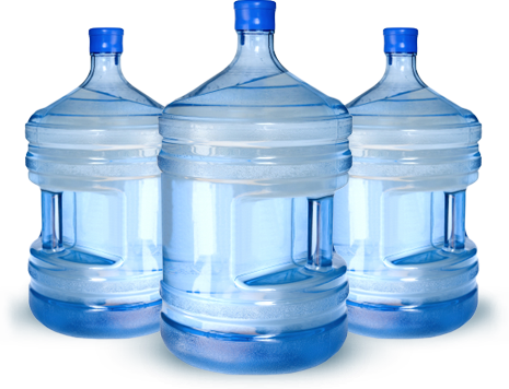 Bottled Water Delivery Parmer Pure